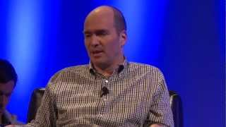 PandoMonthly: Fireside Chat With Ben Horowitz
