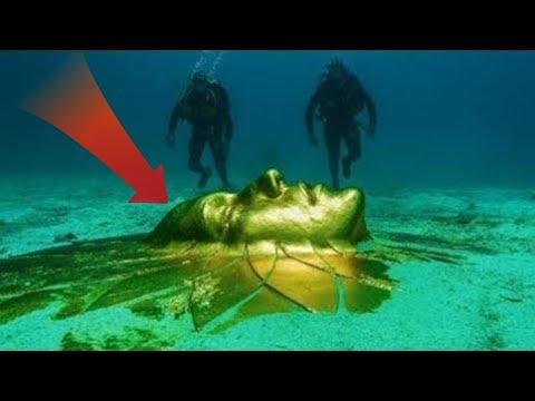 12 ความลับใต้มหาสมุทร ที่คุณอาจไม่เคยรู้มาก่อน
