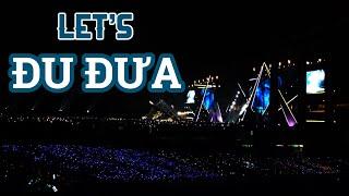 [191126] ĐI ĐU ĐƯA ĐI (Let's Du Dua) - BÍCH PHƯƠNG LIVE AT AAA 2019 in VIETNAM