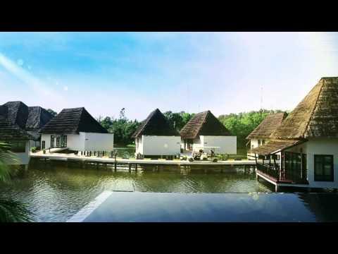 SOKHA Hotels & Resorts - Siem Reap, Sihanouk Ville, Kampot, Phnom Penh