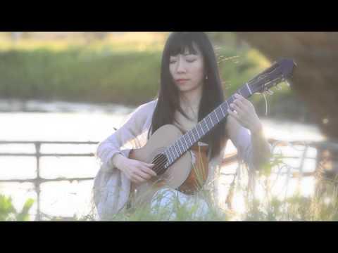 Xuefei Yang - Fisherman's Song at Eventide.  楊雪霏 - 漁舟唱晚