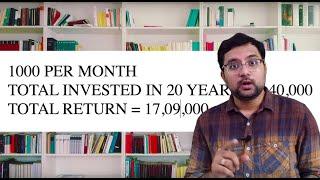 पैसे को 7 गुना बढ़ाने का VIRAL हो रहा है ये तरीका, क्यों? Detailed Calculations on Earning Money