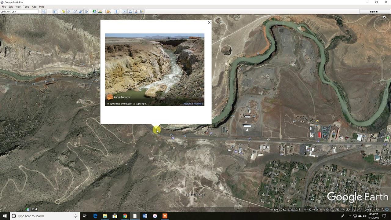 Guy Believes Wyoming's Forrest Fenn Treasure is near Cody