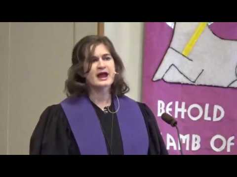 Status Shift - Rev. Kate McGee