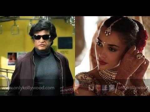 "2.0 ""Enthiran Logathu song"" 2017 hit song! AR Rehman"
