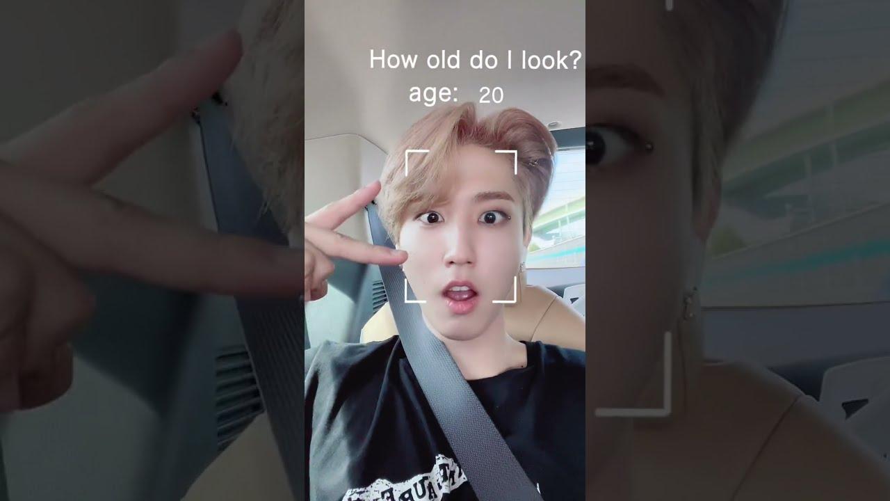 [210904] HAN (STRAY KIDS) TIKTOK