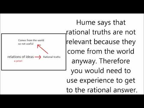 hume vs kant causality Hume vs kant: causality hume's ultimate goal in his philosophic endeavors was to undermine abstruse philosophy by focusing on the aspect of reason, hume shows there are limitations to.