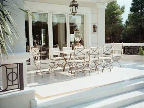 Patio furniture TEXAS Perfect outdoor furniture product