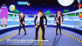 Just Dance Kids 2 / Despicable Me / Xbox 360