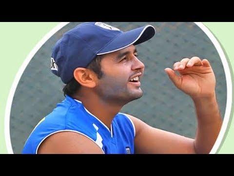 Parthiv Patel: 17 साल के पार्थिव ने डेब्यू मैच में की थी ऐसी हरकत, सब हो गए थे परेशान