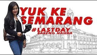 LAST DAY BARENG NAHDA #BukanFridayDoctor
