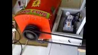 Générateur d'auto alimentation Électricité gratuite 4000 watts