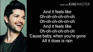 Download (Lyrics)The Script - Rain MP3 song and Music Video