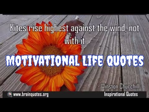 Best Inspirational Quotes That Can Change Your Life✔