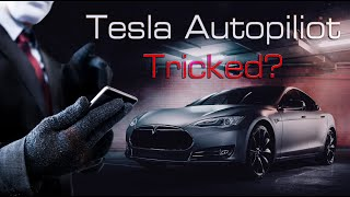 Security Researchers Hack, Trick Tesla