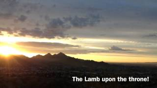 Glory to the Lamb - Mtn Top Prayer (540p)