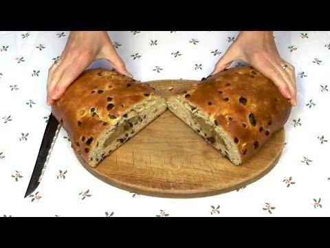 pain-de-noël-hollandais-(kerststol)---recette