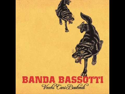 Banda Bassotti - Amo La Mia Città