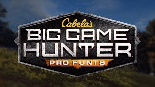 First 30 Minutes: Cabela