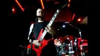 Revocation - No Funeral - Live