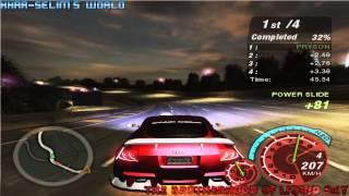 Need For Speed Underground 2 (PC) - Epizod #48 (Khar-Selim Plays Games!)