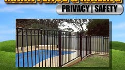 Mark Fence and Railing, Coconut Creek, Special Gates And Fen