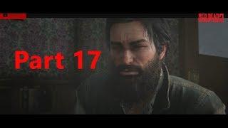 Red Dead Redemption 2 Epilogue Part 2 Walkthrough Part 17