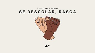 Culto Movimento | Se Descolar, Rasga! | Sem. Gabriel Bastos
