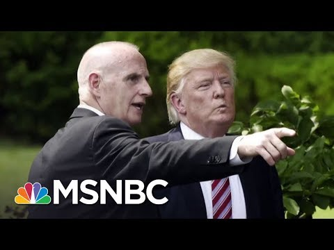 What Happened When President Donald Trump Was In Moscow? | All In | MSNBC