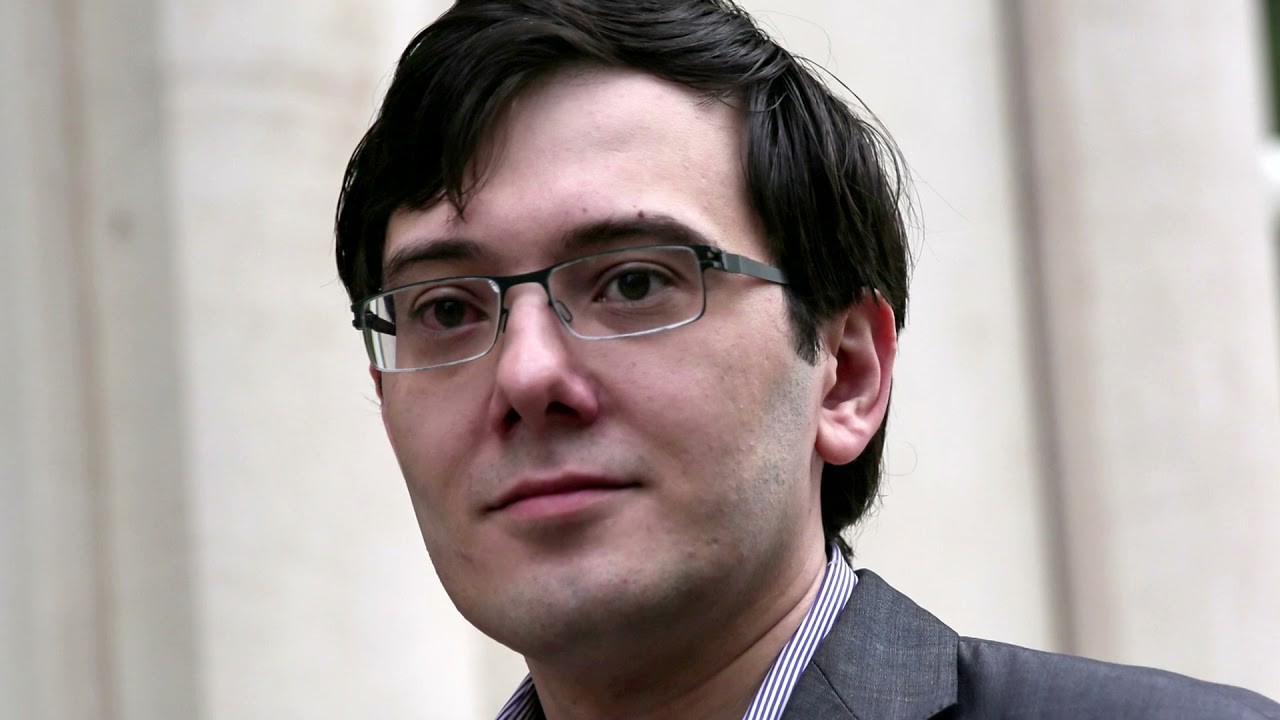Sale of 'one-of-a-kind' Wu-Tang Clan album pays off Martin Shkreli's ...