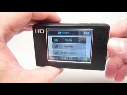 Lawmate PV500EVO Micro Portable Digital Video Recorder
