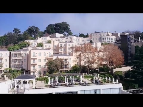 Johannesburg's Iconic Luxury Resort - Four Seasons Hotel The Westcliff