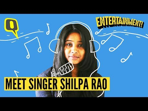 'Khuda Jaane' to 'Kalank': Singer Shilpa Rao on Her Bollywood Journey| The Quint Mp3