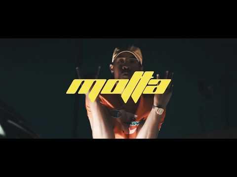 "Sander Wazz - ""Motta X Supreme"""