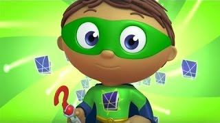 ᴴᴰ BEST ✓ Super WHY! | Little Bo Peep | S 1 * es | Cartoons For Kids NEW 2017 ♥