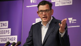 Download Lagu Daniel Andrews 'is a premier who is deflecting all the time' mp3