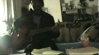 Can't stop loving you cover by Lito Cuevas
