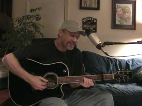 my list (cover) toby keith