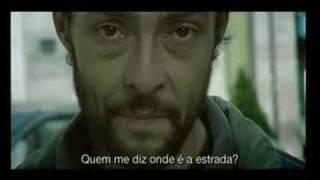 Pedro Abrunhosa - Quem Me Leva Os Meus Fantasmas