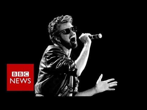 George Michael on Wham, fame, love (Desert Island Discs) BBC News