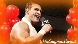 WWE Alberto Del Rio Theme Song (Realeza) 2011 by Jim Johnston