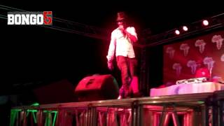 Nameless - Coca-Cola 1 Billion Reasons 2 Believe in Africa Beach Party