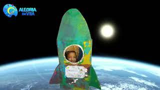 Nossos astronautas