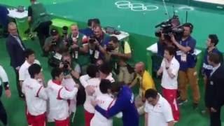 2016 リオ五輪