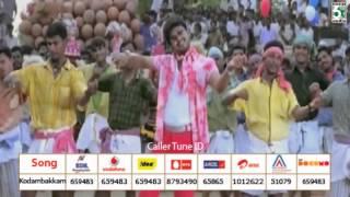 Kodambakkam Area Song | Sivakasi | Vijay | Asin | Srikanth Deva