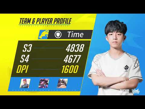 Lingan vs OMG - OWPS 2017 Summer Group Stage G.2