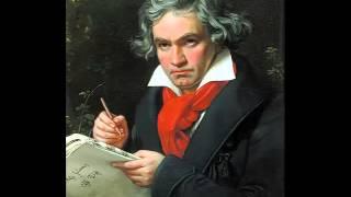 Piano Sonata WoO 47 No. 3 II - Menuetto. Sostenuto (con 6 variazioni)