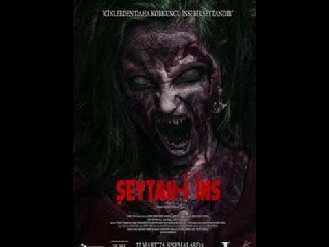 Korku Filmi • Şeytan-i İns 2  • Türkçe Dublaj • CİNLERDEN DAHA KÖTÜSÜ İNS'İ BİR ŞEYTANDIR •