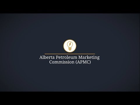 February 2018 Report - Alberta Petroleum Marketing Commission (APMC)