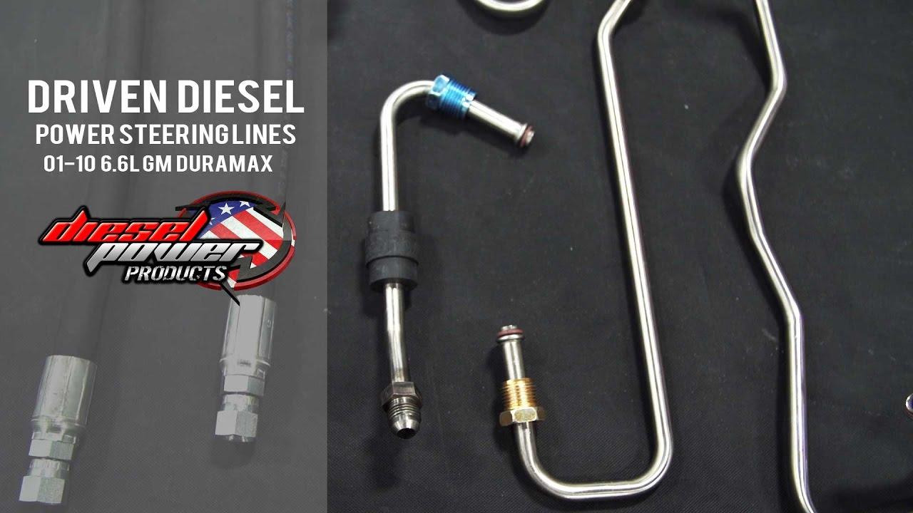 hight resolution of  dieselppu dieselpower
